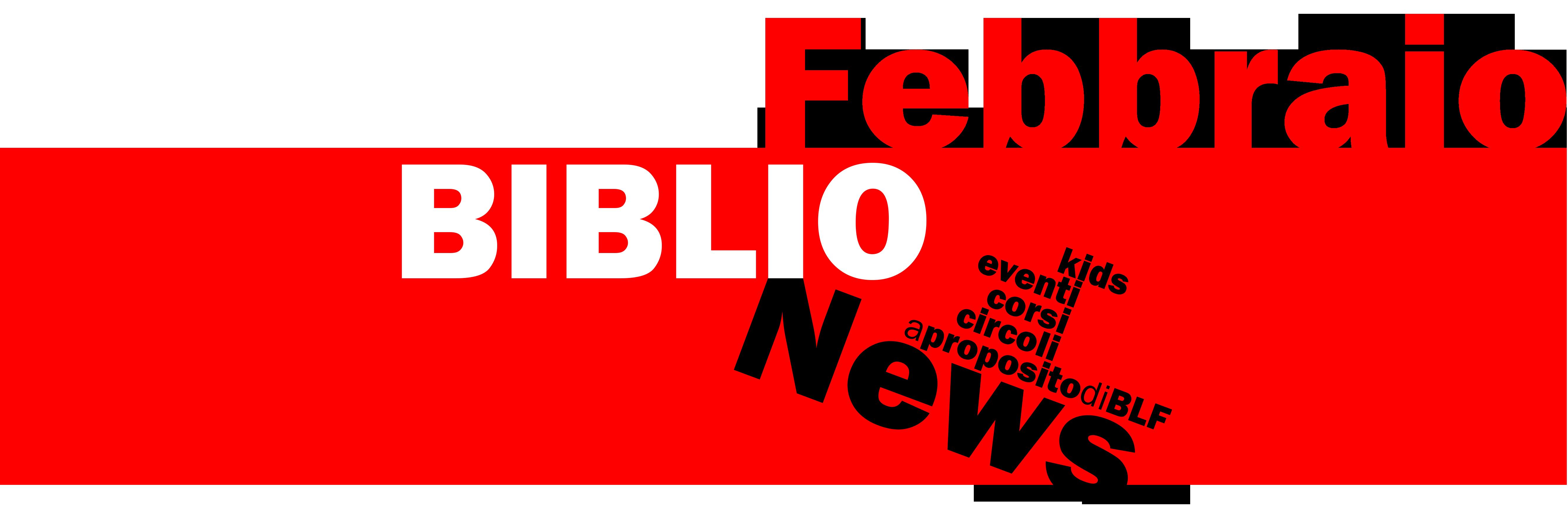 BIBLIOnewsFEBBRAIO