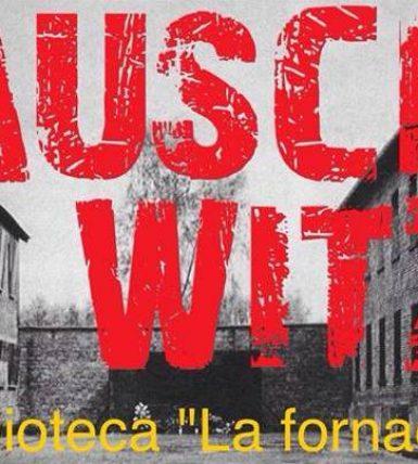 Mostra: Auschwitz 1940-1945