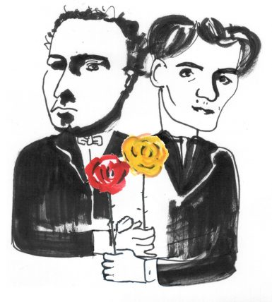 SOLEÁ: Reading in forma di rosa sul poeta Federico Garcia Lorca