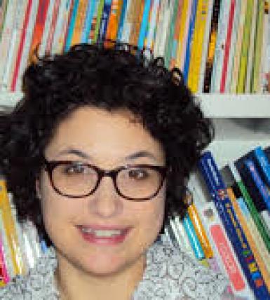 """""""L'arte di raccontare le storie""""  Elisa Mazzoli"""
